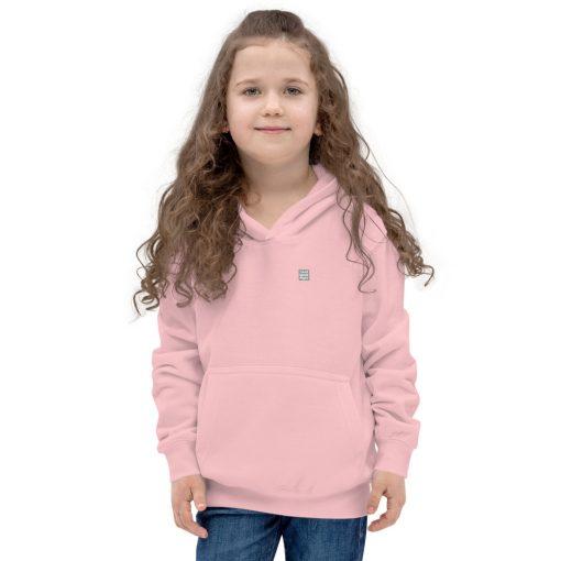 Pink Super Comfy Hoodie