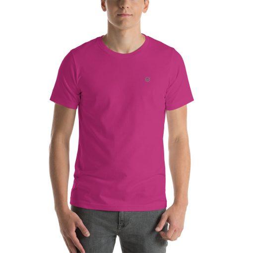 Purple Classic T-Shirt