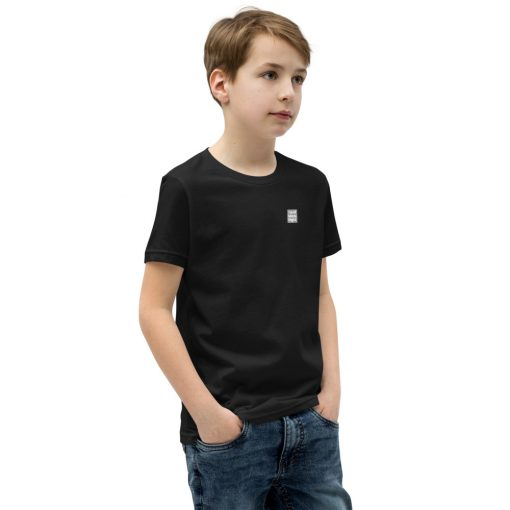 Black Cotton Premium T-Shirt