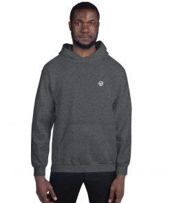Grey Cotton Super Comfy Heavy Hoodie