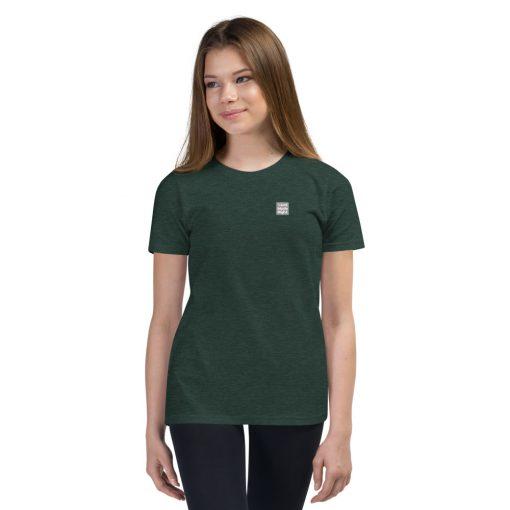 Army Green Cotton Premium T-Shirt