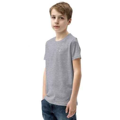 Gray Cotton Premium T-Shirt