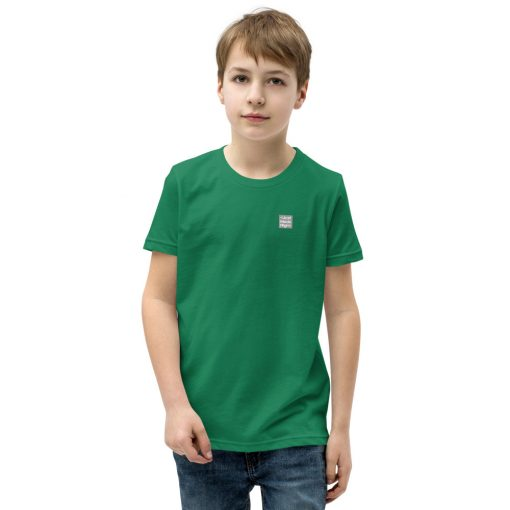 Green Cotton Premium T-Shirt