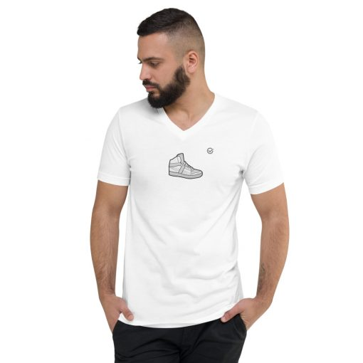 Born in the 80s Hi-Top T-Shirts