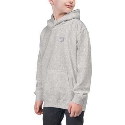 Gray Super Comfy Hoodie