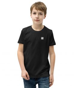 Black Cotton Premium T-Shirt