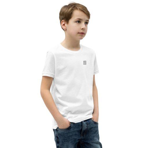 White Cotton Premium T-Shirt
