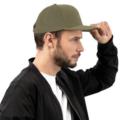 Army Green Classic Cap