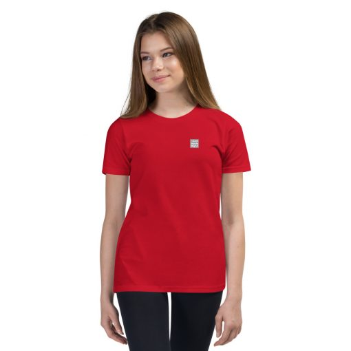 Red Cotton Premium T-Shirt