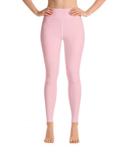 Yoga Premium Leggings in white, with Hidden Pocket...These leggings are soft but strong.